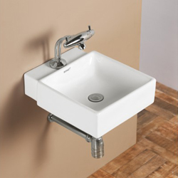 Wall Hung Washbasin