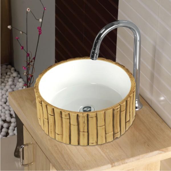Bolo-Bamboo